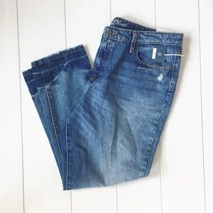 NWT Universal Thread  High Rise  Jeans Size 16